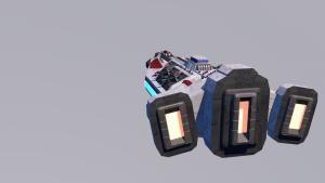 Croiseur Nebula MK-IV 2