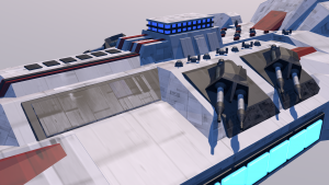 Croiseur Nebula MK-IV 3