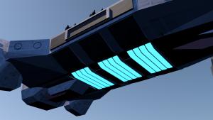 Croiseur Nebula MK-IV 4