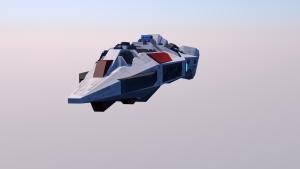 Croiseur Nebula MK-IV 6