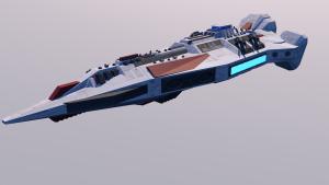 Croiseur Nebula MK-IV 7